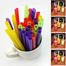 online get cheap plastic straws cocktail aliexpress com alibaba
