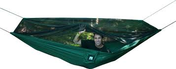 Hammock Bliss Best Hammock Tents Make Great Safety Zone For You