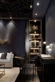 Dark Interior Design Home Decor Ideas For A Dark And Luxurious Interior Apartments