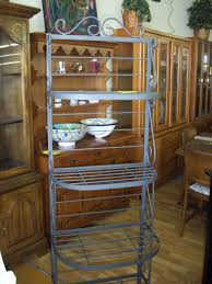 Decorating A Bakers Rack Ideas Bakers Rack Design Ideas Interior Design