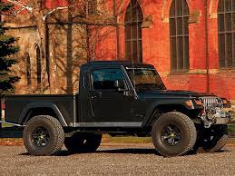 jeep truck conversion jeep wrangler pickup conversion technical articles 4 wheel drive