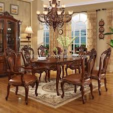 inlaid dining table and chairs antique wooden inlay dining room furniture buy antique wooden
