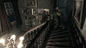 google halloween game ending the 10 best ps4 horror games ps4 home