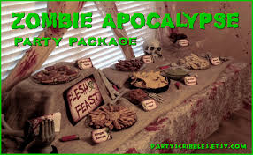 zombie halloween party invitations party scribbles zombie apocalypse party