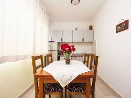 th01612 apartments darinka a1 two bedrooms rogoznica best places