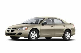 2005 dodge stratus new car test drive