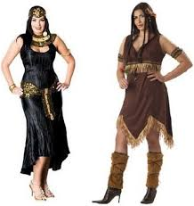 plus size halloween costumes for the hallow night sera