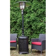 sunglo 50 000 btu natural gas hanging patio heater u0026 reviews