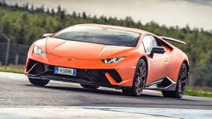 lamborghini chris harris drives the lamborghini huracán performante top gear