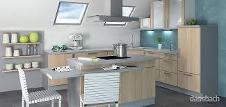 kleine küche mit kochinsel 1111277 insel l küche für kleine küchen in holzdekor dassbach