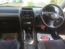 lexus west yorkshire lexus is200 se auto 2 0 petrol aero pack in batley west