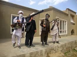 Flag Of The Taliban Nato Zieht Aus Afghanistan Ab Der Taliban Aufstand Ist Nicht
