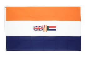 Tasmania Flag South Africa Old 3x5 Ft Flag 90x150 Cm Royal Flags
