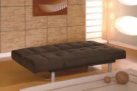 Most Comfortable Futon Mattress Decoration Idea With Wall Paint For Big Room Using