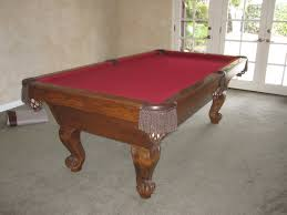 How To Move A Pool Table by Murrey Pool Table Parts Enchanting On Ideas With How To Install A