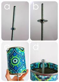 outdoor drink holder tutorial positively splendid crafts
