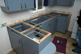 how to replace base cabinets reconfiguring kitchen cabinets to install a dishwasher