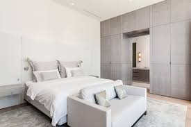 Images Of Contemporary Bedrooms - contemporary master bedroom with wall sconce u0026 hardwood floors in