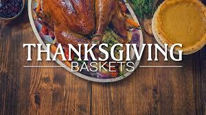 thanksgiving baskets up highland square