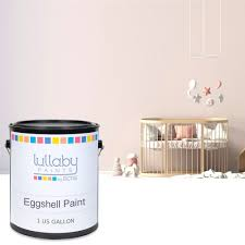 best non yellowing white eggshell paint lullaby eggshell paint
