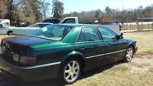 1997 cadillac cts 1997 cadillac seville sts 4dr sedan in linden tx ed s auto sales