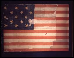 Old Flag Usa Happy Birthday Usa Smithsonian Institution Archives
