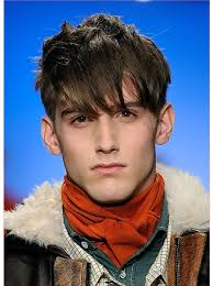 Modern Comb Over Hairstyle Men by Current Haircuts For Men And Disconnected Undercut With Hard Part