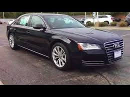 audi downers grove used 2011 audi a8 downers grove il chicago il prs1277