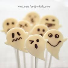 cute halloween ghost pictures cute food for kids 41 cutest halloween food ideas