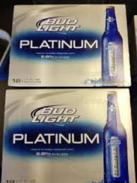 bud light platinum price bud light platinum beer review clotureclub com