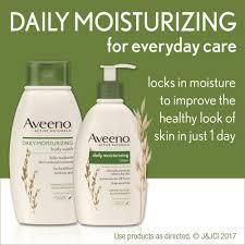 amazon com aveeno baby fragrance free daily moisture lotion 12