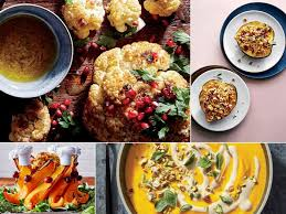 vegan thanksgiving menu recipes and ideas cooking light