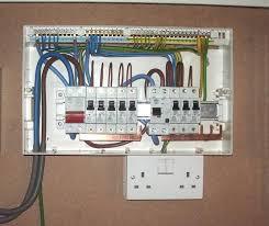 garage consumer unit wiring diagram garage wiring diagrams