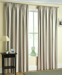 Nursery Curtains Blackout by Light Peach Curtains