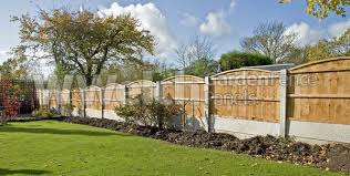 Arch Trellis Fence Panels Close Board Arched Garden Fencing Panel Fencing