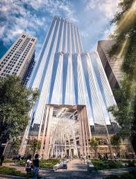 boston chooses millennium tower developer for winthrop square