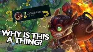 alistar guide why ziggs bot lane is a thing the rift herald