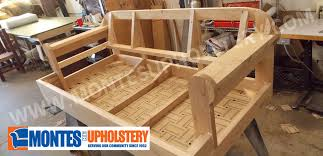 Upholstery Custom Montes Re Uphostery Serving The Inland Empire Since 1992