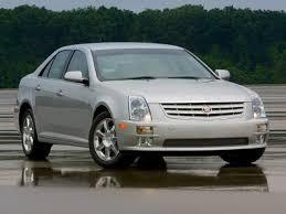 cadillac xts 2005 oklahoma city preowned vehicles for sale