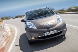 nissan renault nissan and renault to share future small car ev platform for next