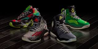 mayweather shoe collection adidas launches bad dream collection for nba christmas games