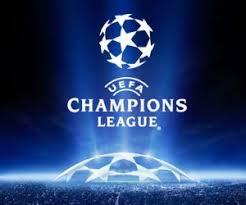 Uefa Chions League Uefa Chions League Chelsea Fc Fc Barcelona 20 02 2018