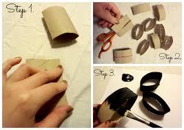 Creative Diy Home Decor by 5 Creative Diy Toilet Paper Roll Art Home Decor