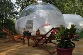 chambre bulles top 30 des bulles pour une nuit ou un weekend insolite