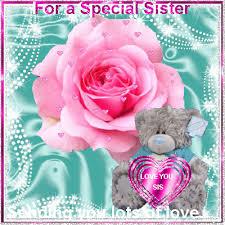 love you sis free sister ecards greeting cards 123 greetings