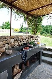 Backyard Kitchen Design Ideas Backyard Kitchen Plans Designandcode Club
