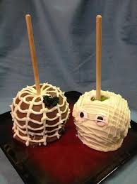 candy apple bags 48 best candy apples pretzel rods images on