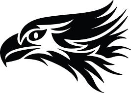 bald eagle tattoos