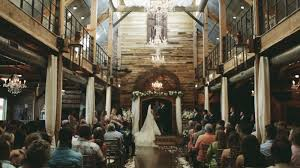 Rustic Wedding Venues Ny Watch The Best Rustic Wedding Venues In America Brides Video Cne