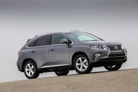 lexus jeep 2015 2016 lexus rx to shed weight with aluminum